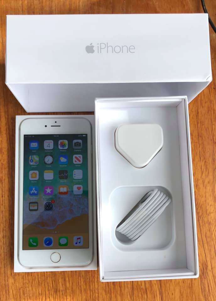 Apple iPhone 6 PLus unlocked for any network