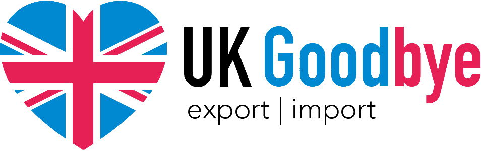 The official shop of UKgoodbye.co.uk