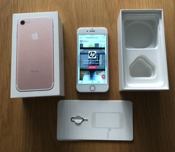 smartphones, Mac, laptops