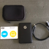 Secondhand G Technology Drive 1TB External Hard Drive and case WD
