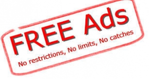 Free Classiffied Ads