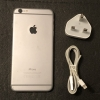 Second-hand Apple iPhone 6 Plus back 64GB white Cambridge, UK