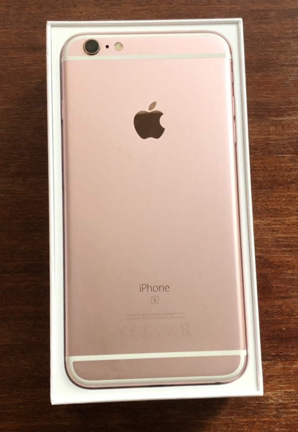 Second hand iPhone 6s Plus
