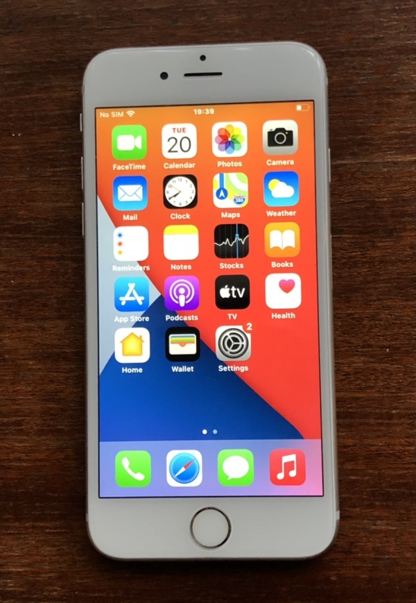 Apple iPhone 6S only