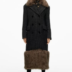 limited edition matching coat